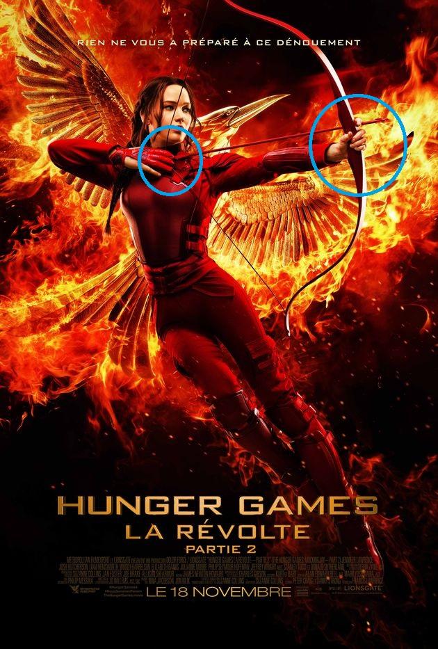 Hunger Games - La Révolte - Partie 2