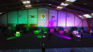 🏹 3D Indoor Vern (35) @ Vern – Salle de la Seiche | Vern-sur-Seiche | Bretagne | France