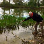 Le pêcheur de flèches