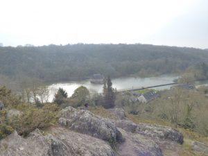 🏹 3D Guichen (35) @ Guichen - la vallée du Boël à Pont Réan | Guichen | Bretagne | France
