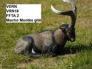 Macho Montes Gité