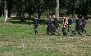 🏹3D Vern-sur-Seiche (35) @ Club des Archers de Vaugon | Vern-sur-Seiche | Bretagne | France