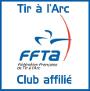 Logo FFTA Club Affilié