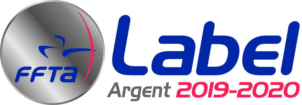 Label ARGENT FFTA 2019-2020