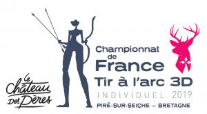 🏹 🇫🇷 3D France 2019 - Piré-sur-Seiche (35) @ Piré-sur-Seiche | Bretagne | France